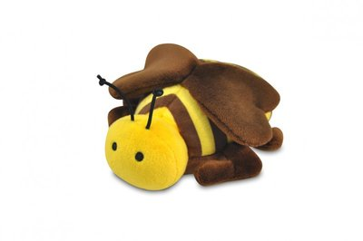 Pluch Bee Toy