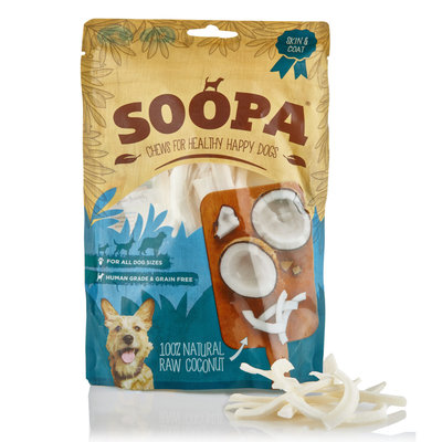 Soopa Chews - Kokosnoot
