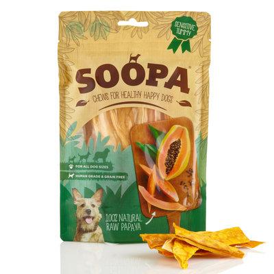 Soopa Chews Papaya