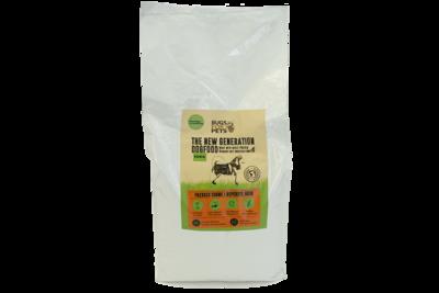 BugsforPets 10 kg - Tijdelijke verpakking